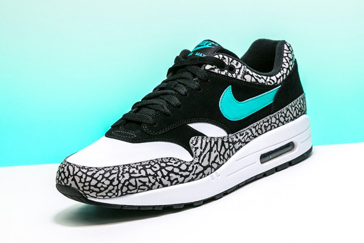 Here are the Winning Nike Air Max 'On Air' Sneakers – SoleGRIND